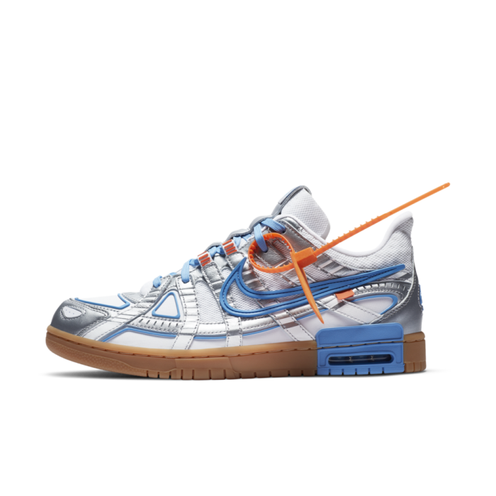 How to get the Nike x Off-White Rubber Dunk