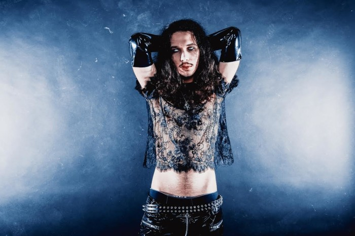 Yung Belial 'TechnoDeathDoomCore' nuovo video