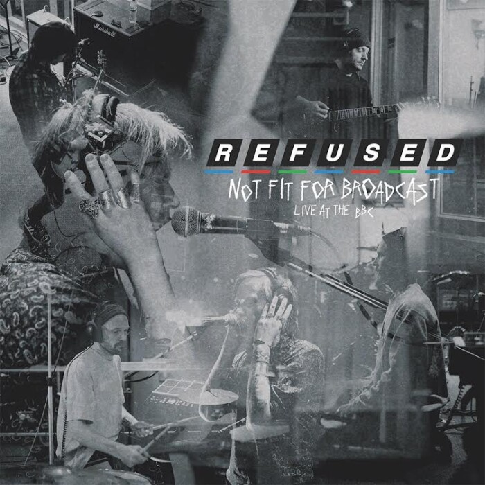 Refused 'No Fit For Broadcast'