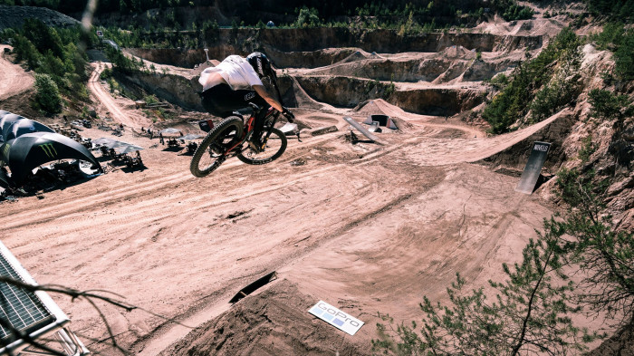 Audi Nines 2020: GoPro Course Preview Live Now!