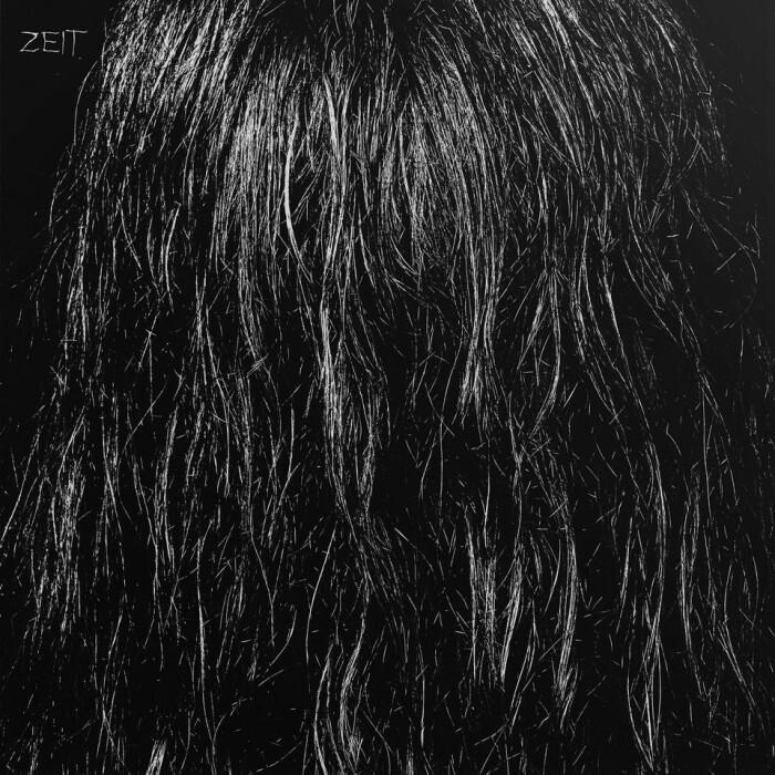 Zeit 'S/t' full album exclusively stream