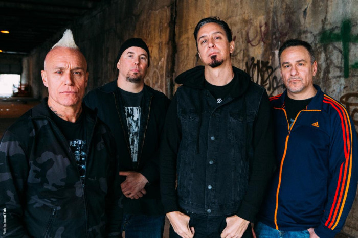 SICK OF IT ALL RELEASE 'ALONE'; FIRST VIDEO OF THEIR QUARANTINE SESSIONS SERIES