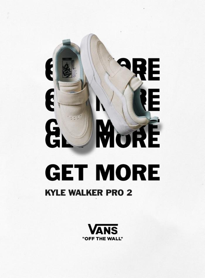 Kyle Walker Pro 2 – Get More | Skate | Vans