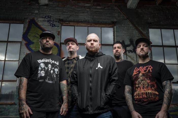 Hatebreed – annunciano il nuovo album 'Weight Of The False Self'; il lyric video della title track!
