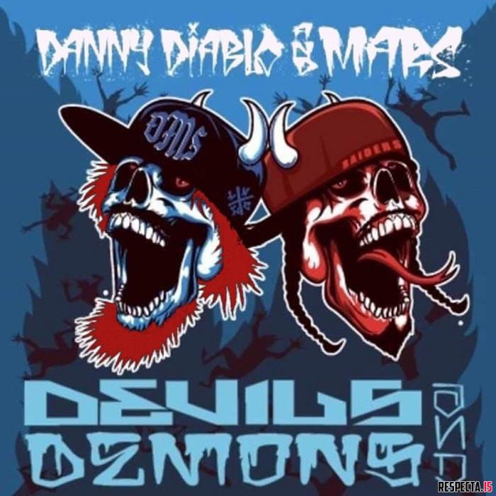 Danny Diablo & Mars 'Devils & Demons'