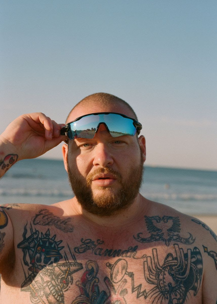 Action Bronson | 'Only For Dolphins' | Nuovo album + singolo