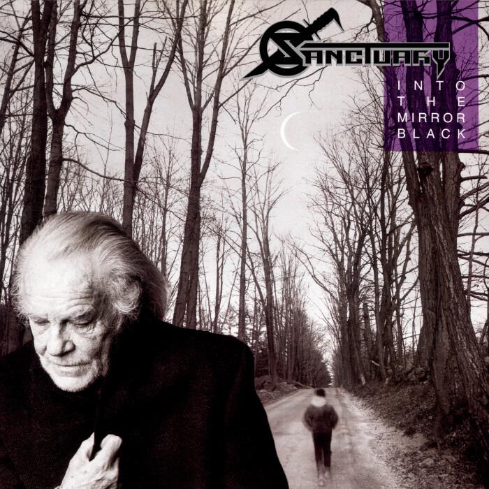 Sanctuary 'Into The Mirror Black (30TH Anniversary Edition)'