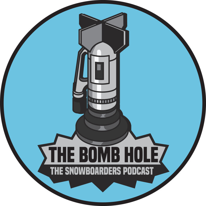 The Bomb Hole Podcast Ep #26 featuring Chad Unger