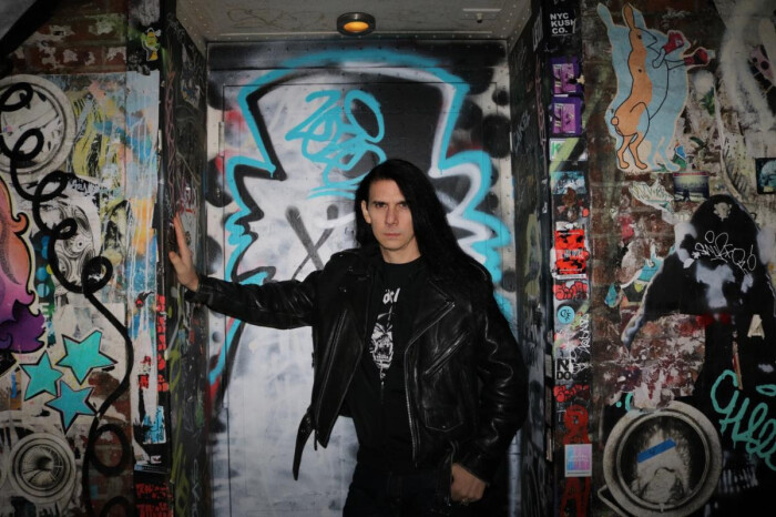 Cro-Mags guitarist Parris Mayhew returns with Aggros