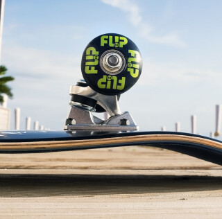 Flip Skateboards / Rune Glifberg x Monster Energy IG giveaway