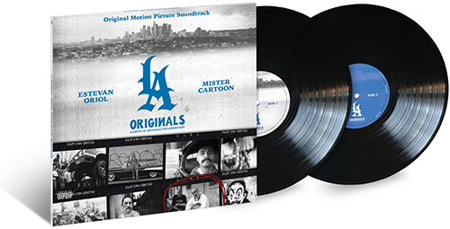 Soundtrack to 'L.A. Originals' out Dec. 4th, feat. Onyx, Public Enemy, Snoop Dogg, and more