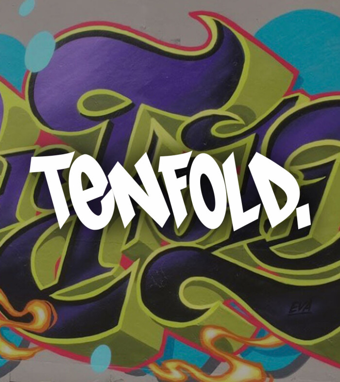 BSP Clothing Five For Five – TenFold