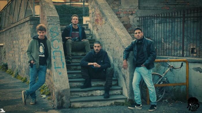 'Lotto Con Me Stesso' il primo album dei J.S.P. Crew tra jazz e rap con il tocco di DJ Myke e Ice One