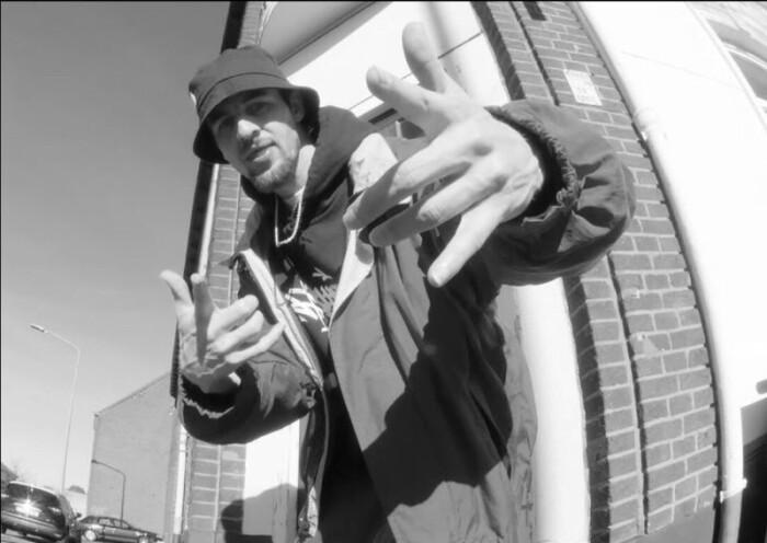 BlabberMouf feat. EllMatic & Malev 'All Set'