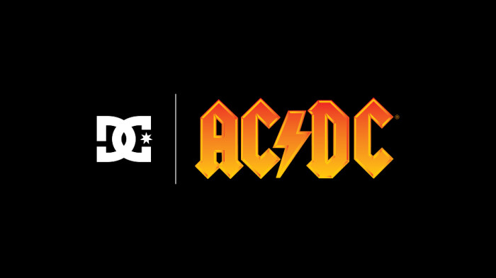 DC x AC/DC COLLECTION