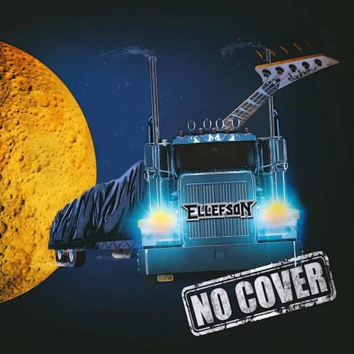Ellefson 'No Cover'