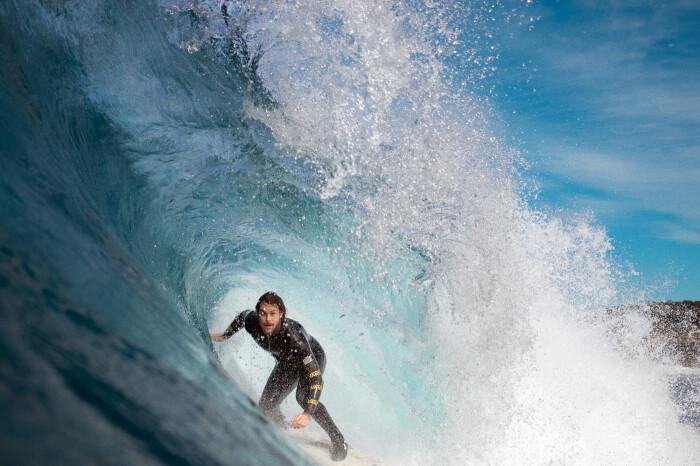 Vans Surf Boot 2 Hi V 5mm