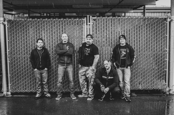United Defiance release new single 'Empty Advice'