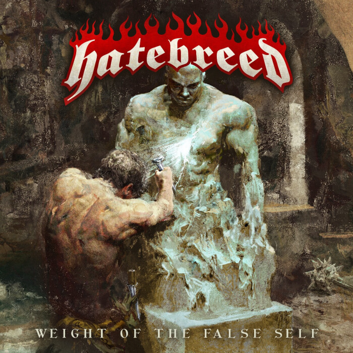 Hatebreed new song 'Cling To Life'
