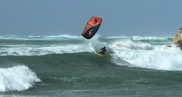 Kite Wave: il 2020 esalta le onde della Sardegna