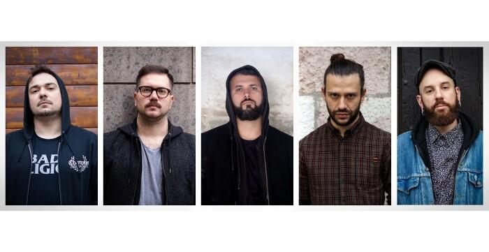 Locked In: ascolta 'Dying City', singolo d'anteprima del nuovo EP