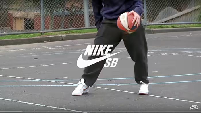 Nike SB Australia   Welcome to Melbourne
