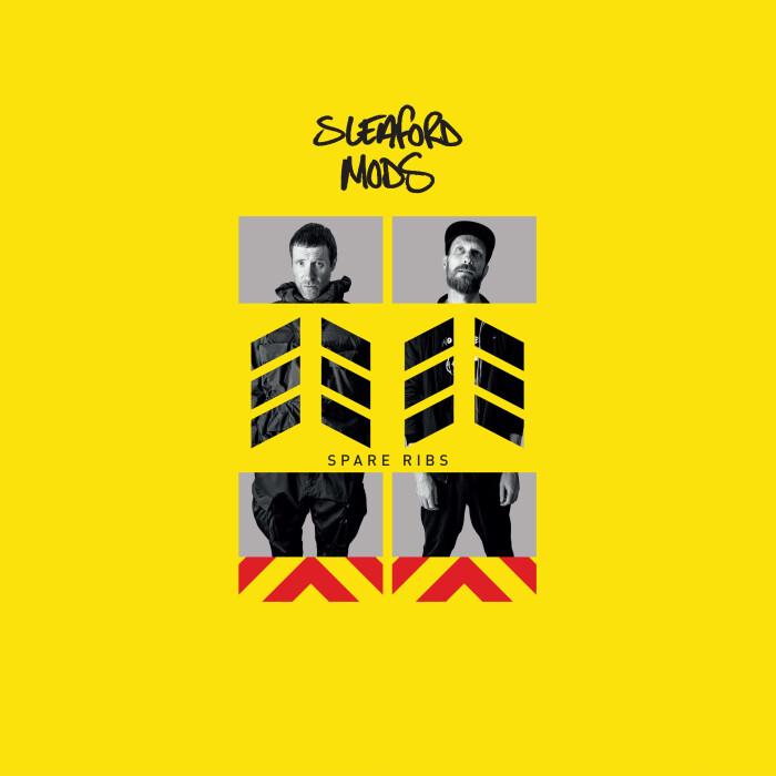 Sleaford Mods | 'Shortcummings' | Nuovo singolo + video