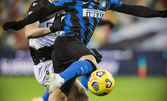 UDINESE / INTER 0 – 0