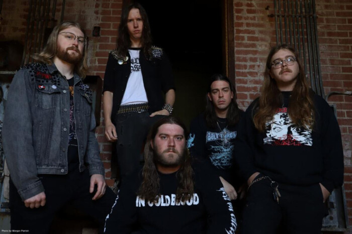 ENFORCED RELEASES NEW TRACK AND VIDEO FOR 'MALIGNANCE' OFF 'KILL GRID'