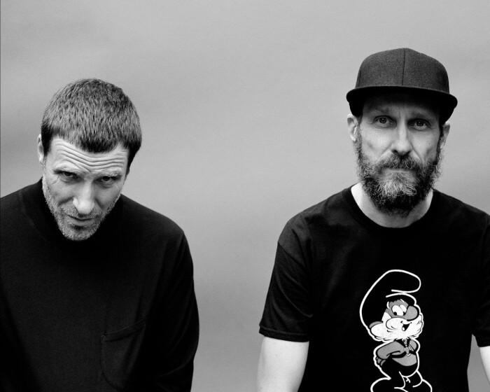 Sleaford Mods | 'Nudge It' | Nuovo singolo + video