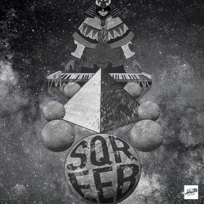 Sqreeb ft. Mayhem (of EMS) & A-F-R-O – 'Blur' prod. by Sqreeb