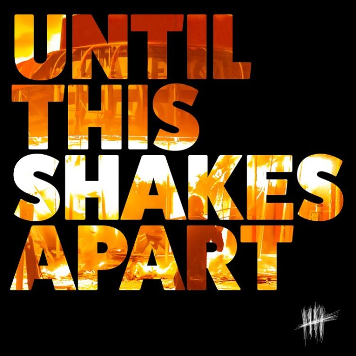 FIVE IRON FRENZY 'UNTIL THIS SHAKES APART'