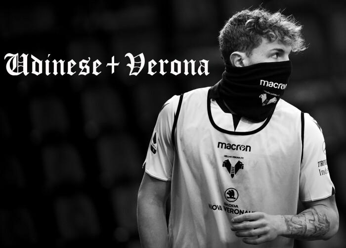 UDINESE / VERONA 2 – 0
