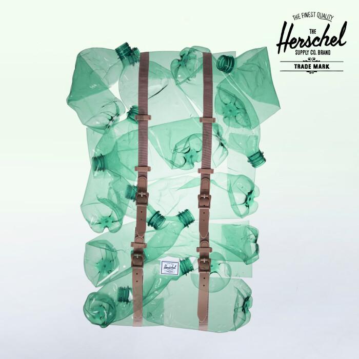 La svolta green di Herschel Supply