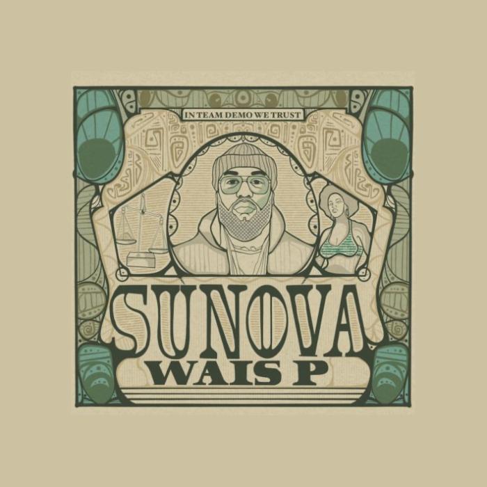 Wais P 'Sunova'
