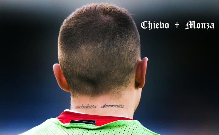 CHIEVO MONZA / 0 – 1