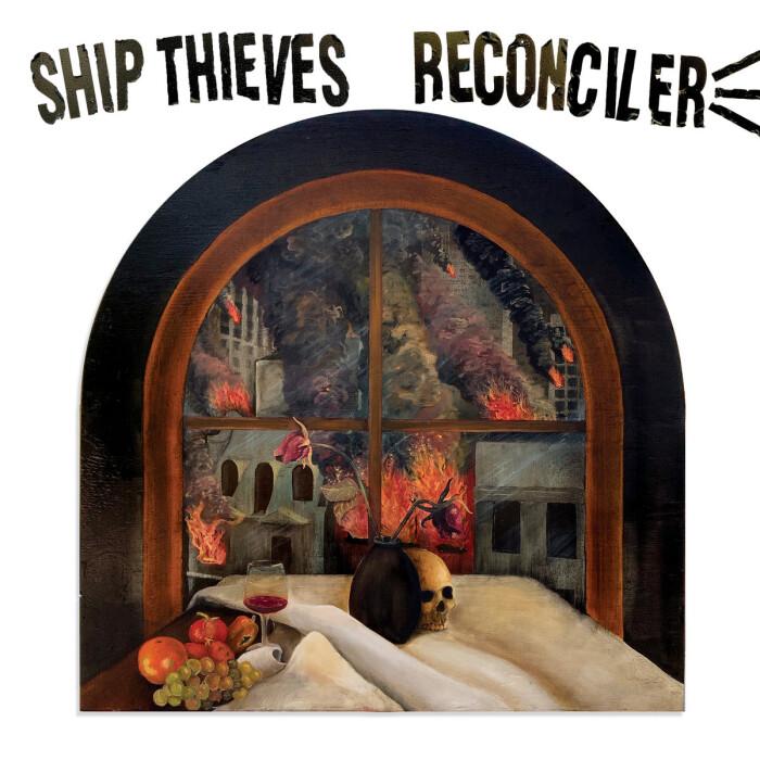 SHIP THIEVES / RECONCILER 'SPLIT