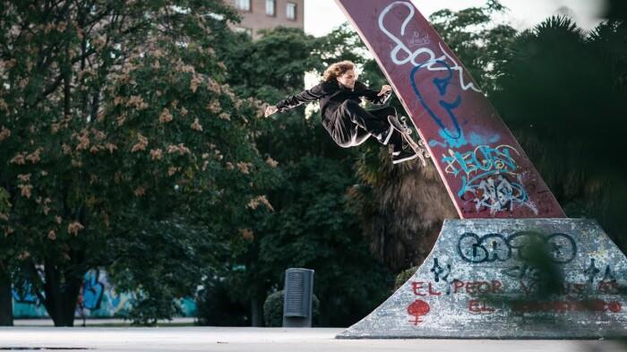 Element Skateboards 'Jaakko And Eetu' Video
