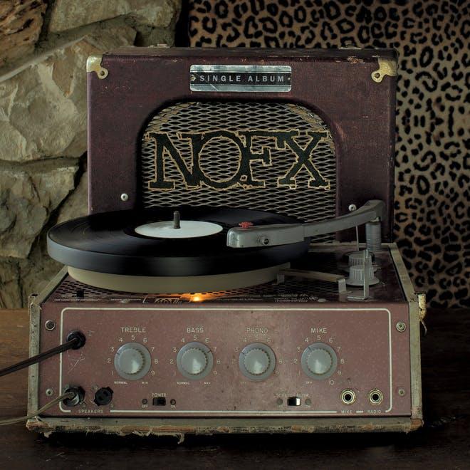 NOFX – 'Fuck Euphemism' (Official Video)