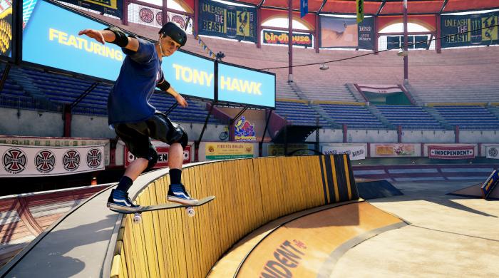 Activision Tony Hawk's Pro Skater 1 + 2 arriva in Ultra-HD disponibile ora per console Next-Gen