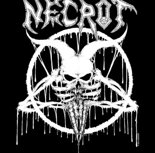 Luca Indrio / Necrot – interview