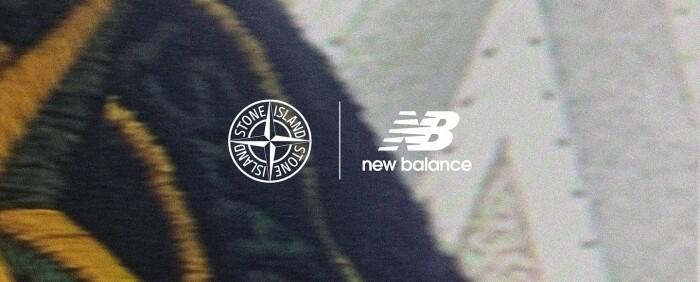 Stone Island | New Balance