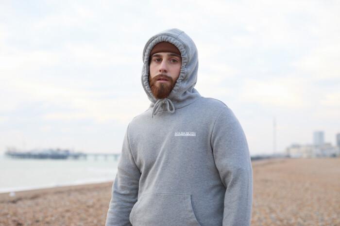 Sam Tompkins kicks off new scotts campaign