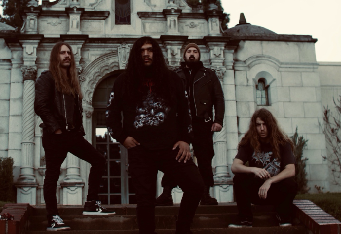 SKELETAL REMAINS RELEASES LYRIC VIDEO FOR 'DESOLATE ISOLATION'
