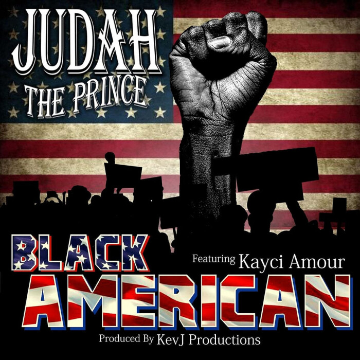 Judah The Prince [Krumbsnatcha] – 'Black American'