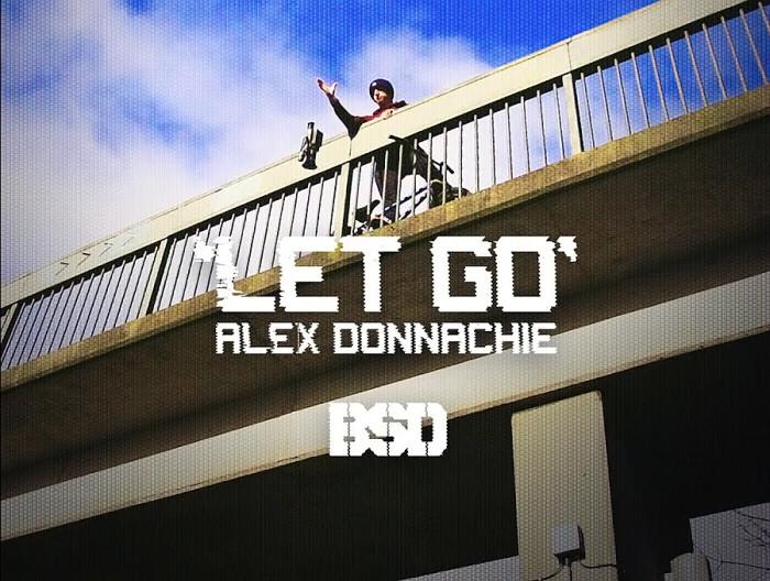 Alex Donnachie 'Let Go' – BSD BMX