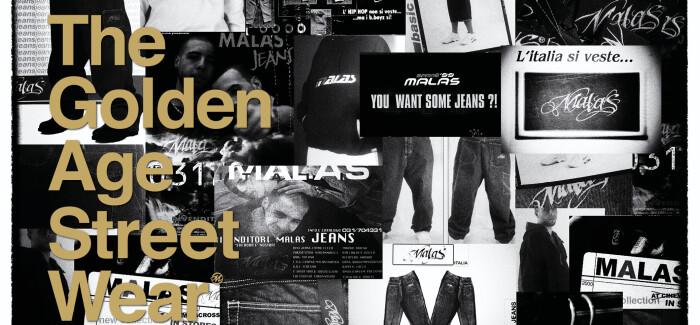 Malas Jeans | Baggy is back