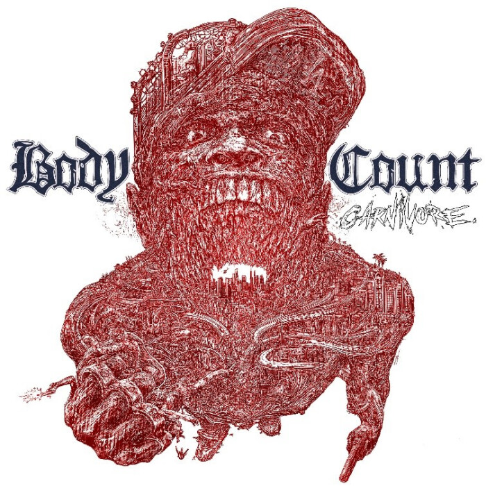 BODY COUNT RELEASES FAN CREATED MUSIC VIDEO FOR 'THE HATE IS REAL'