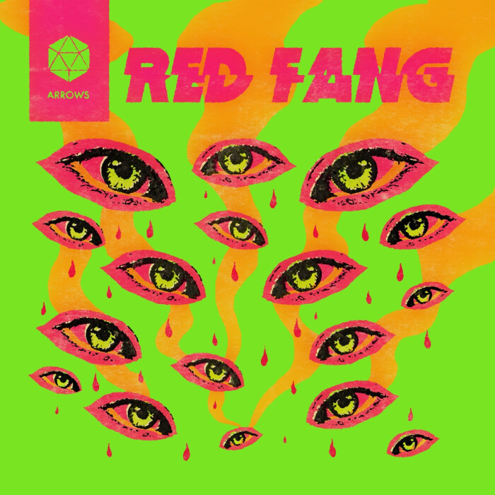Red Fang returns with 'Arrows' on June 4