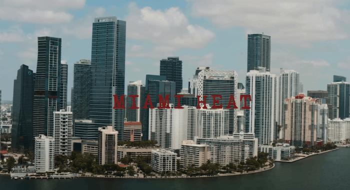 Miami Heat – Kink BMX